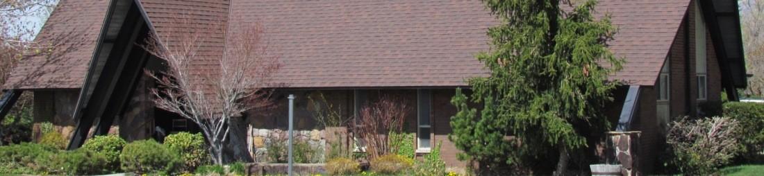 Women's  Retreat house